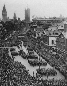Great War1915