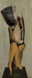 Hannah Hoch (1889 - 1979)