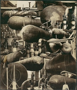 Industrial -Cesar Domela1928: