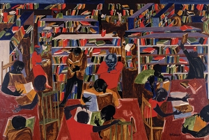 Jacob Lawrence (1917–2000)