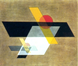 Laszlo Moholy-Nagy1924