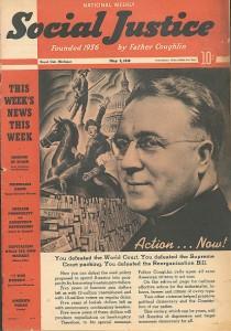 NY.radio.priest.Charles Edward Coughlin