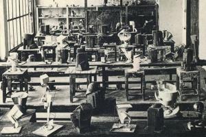 vkhutemas-Russian Higher Art Technical Studios_SovietBauhaus1920s