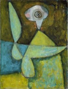 William Baziotes (1912-1963) (1947)