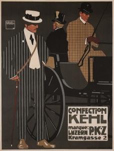 1908 Ludwig Hohlwein