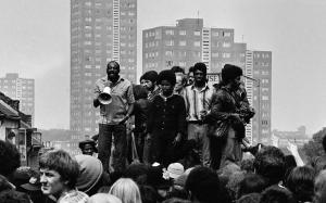 anti-racism.Lewisham1977