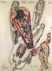 Antonin Artaud1946