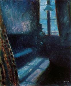 ed.Munch (1863 - 1944)