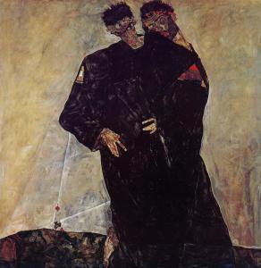 Egon Schiele-1912