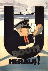Hans Rudierdt.U-Boat1917