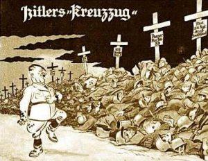 Hitlers crusade1944