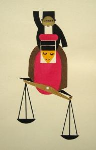 justice.Fred Deltor (Federico Antonio Carasso) enemies of Socialism