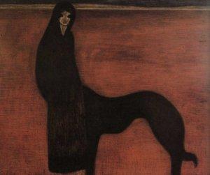 Leon Spilliaert-1913