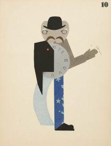 l'esprit.moyen.Fred Deltor (Federico Antonio Carasso) enemies of socialism