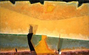 Lyonel Feininger 1939
