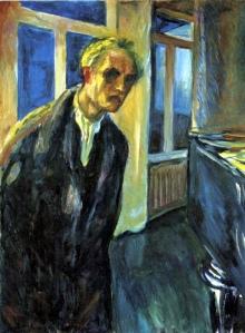 Munch Edvard (1863-1944)