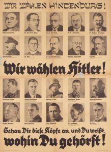 NSDAP 1932