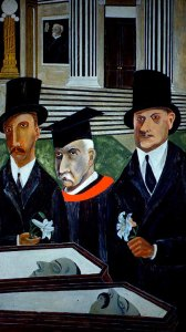 passion of sacco.vanzetti- ben shahn