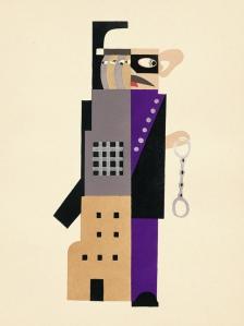 police.spies-Fred Deltor (Federico Antonio Carasso) enemies of Socialism