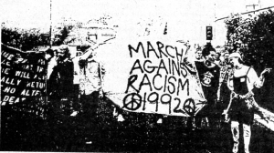 Rock Against Racism1992