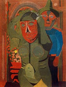 rufino.tamayo-carnaval1941
