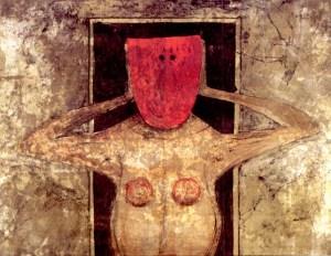 rufino-Tamayo.maskrouge1973