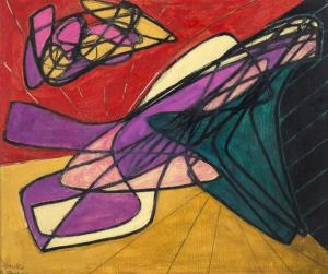 Stanley William Hayter1901-1988
