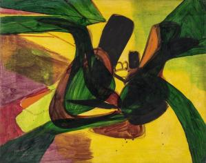 Stanley William Hayter1901-88
