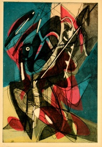 StanleyWilliam Hayter