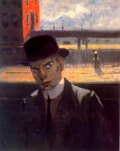 Stuart Davis 1894-1964