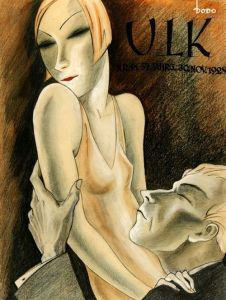 Ulk magazine Berlin1928