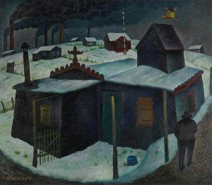 Wunderwald, Gustav 1882- 1945