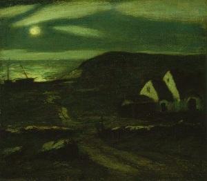 A.Pinkham Ryder (1847-1917)