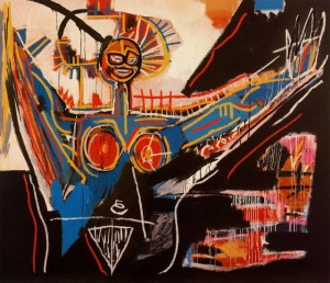 basquiat-jean-michel1982