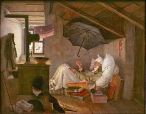 Carl Spitzweg1839