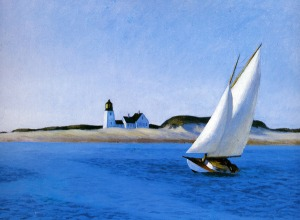 Edward Hopper 1882–1967
