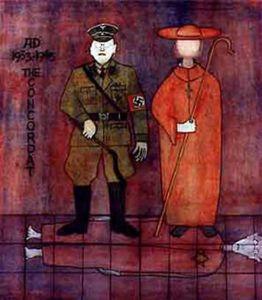 Fritz Hirschberger.nazi.concordat.priest.ww2