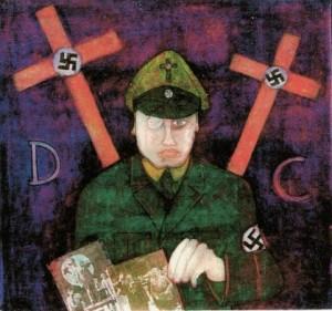 Fritz Hirschberger.nazis