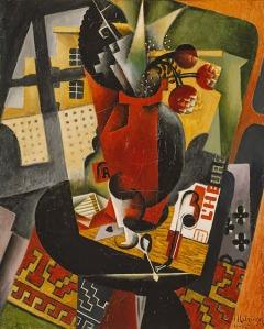 Jean Metzinger..1883-1956