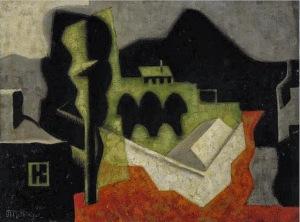 Jean Metzinger 1883-1956