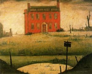 L.S. Lowry1887–1976