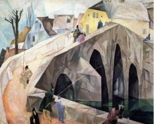 Lyonel Feininger1912