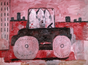 kkklan.Philip Guston1969