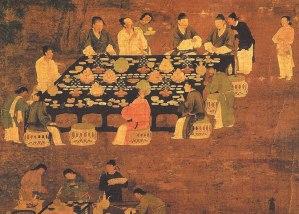 Song Dynasty (A.D. 960-1280)