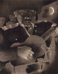 Alexander Alexeieff1928