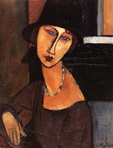 Amedeo Modigliani1917