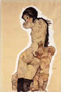 Egon-Schiele-1910