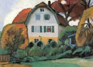 Gabriele Munter (1877-1962)