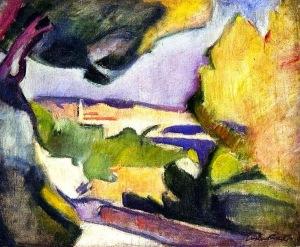 Othon Friesz.1879-1949