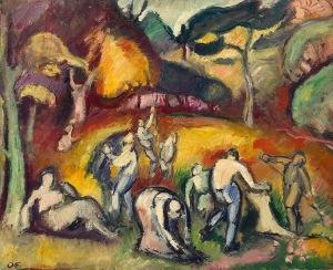 Othon Friesz 1879 -1949